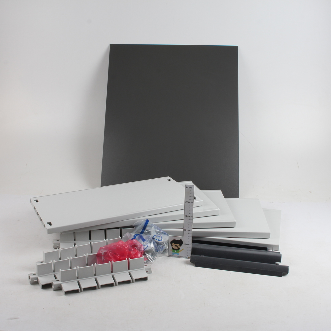 Skřínka Paperflow DM2K2,11