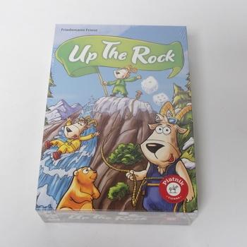 Desková hra Piatnik Up The Rock