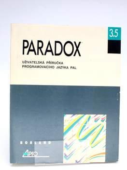 Uživatelská příručka Paradox