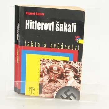 Kniha: Hitlerovi šakali - Rupert Butler