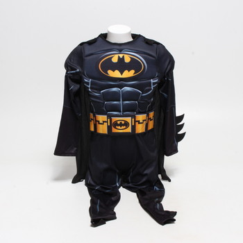 Dětský kostým Rubie's 300002-L, Batman