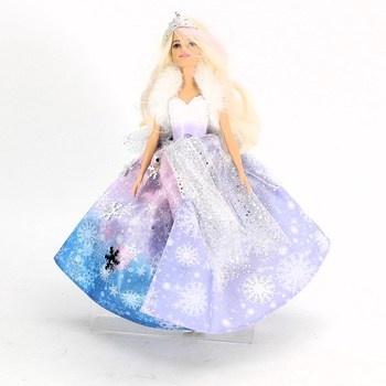 Panenka Barbie Dreamtopia Princezna