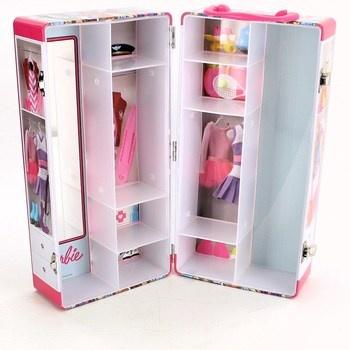 Cestovní kufřík Theo Klein 5801 pro Barbie