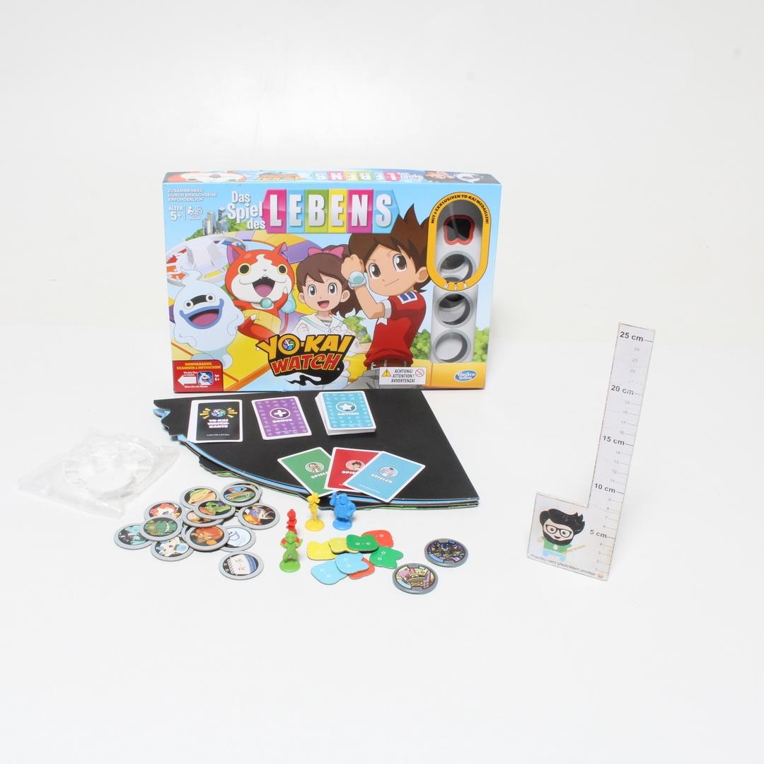 Hasbro B6493100 Yokai Watch