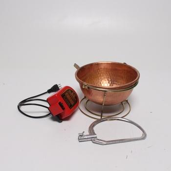 Elektrický ohřávač Vigor Blinky New S