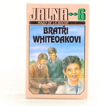 Kniha Mazo de la Roche: Bratři Whiteoakovi