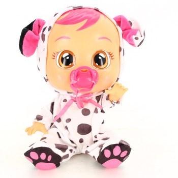 Panenka IMC Toys 99180IM Cry Babies Dotty