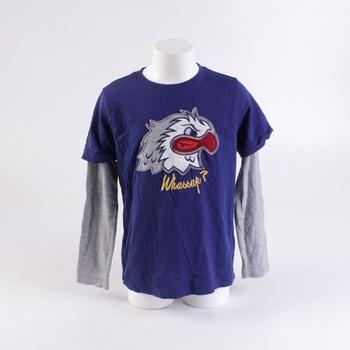 Dětské triko Esprit Whassup?