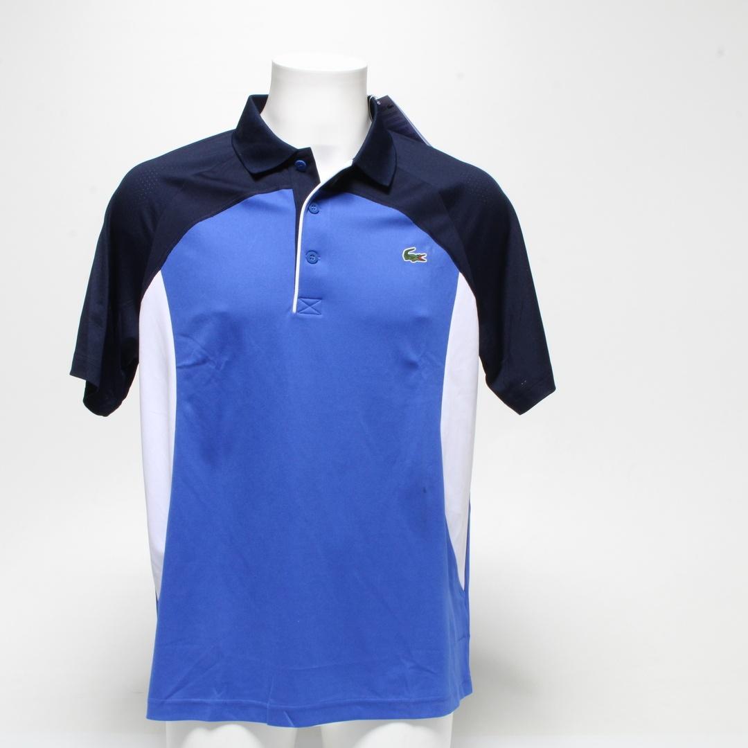 Pánské tričko Lacoste Sport vel. L