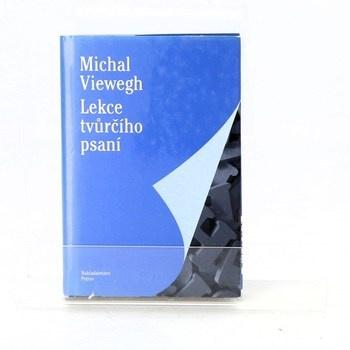 Michal Viewegh: Lekce tvůrčího psaní