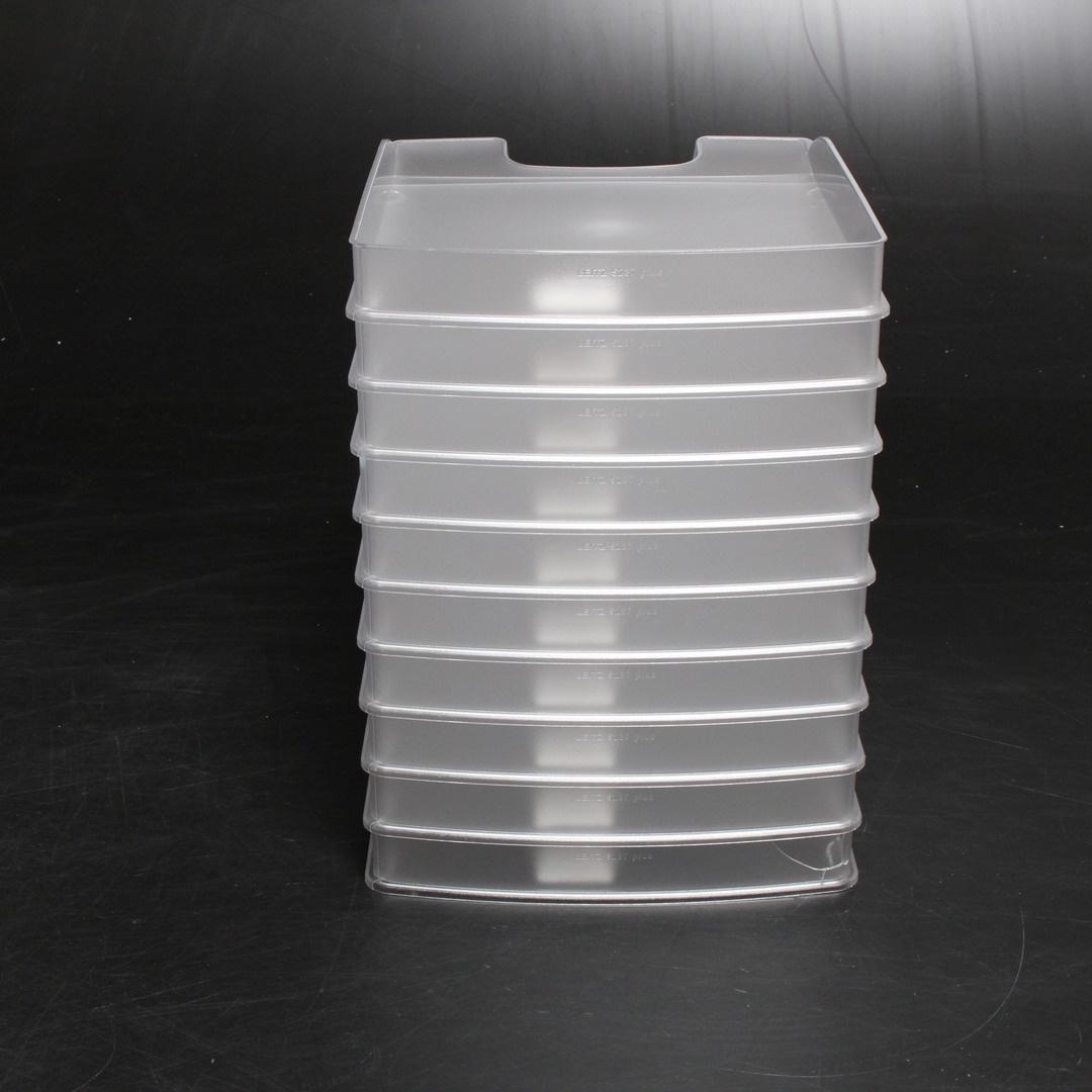 Plastový pořadač Leitz 52370003