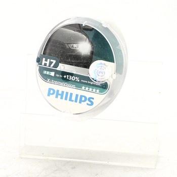 Autožárovky Philips X-trémeVision H7 2 ks