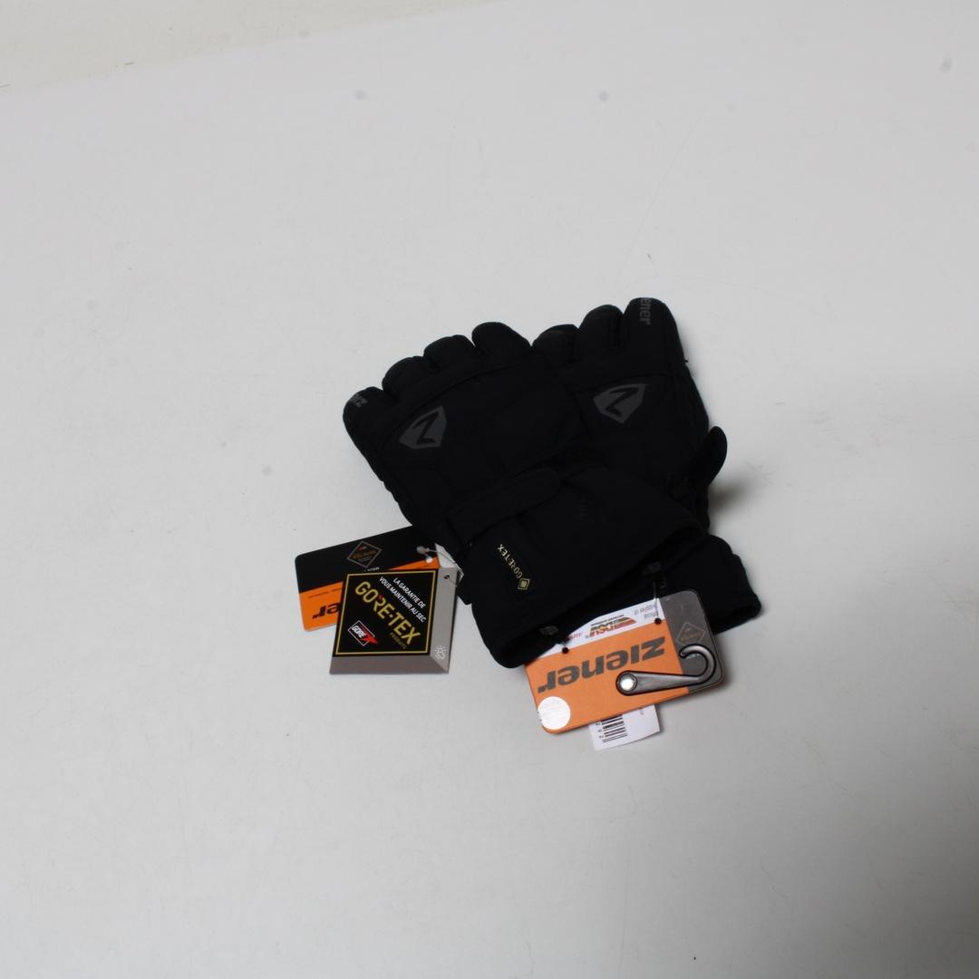 Dětské rukavice Ziener 801968, vel. 3