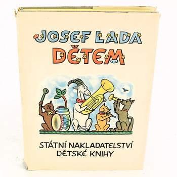 Josef Lada Dětem Klub mladých čtenářů
