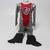 Dětský kostým rytíře Widmann 09795 vel. 116