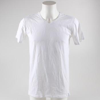 40dddf27946f Pánské tričko Bruno Banani bílé