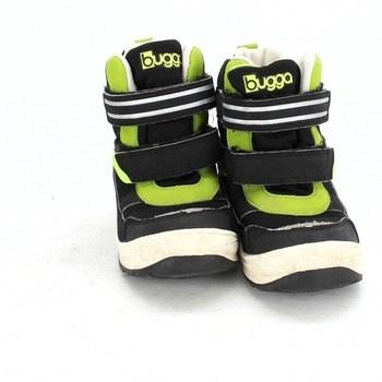 Chlapecké zimní boty Bugga