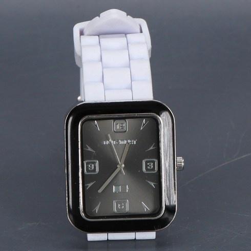 Dámské hodinky Notsmart 2030892 černobílé