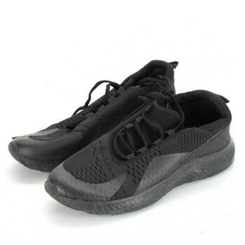 Běžecká obuv Koudyen černá