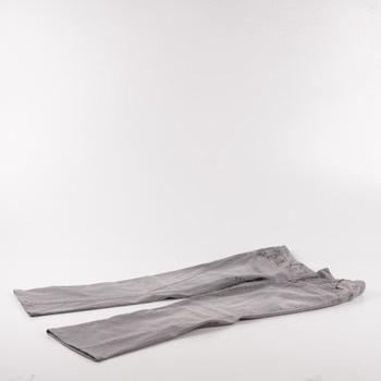 Pánské kalhoty Sheego Denim