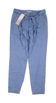 Dámské plátěné kalhoty Tom Tailor džínové