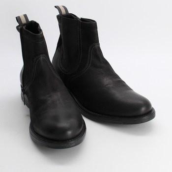 Pánská kotníková obuv Marco Polo