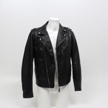 Pánská kožená bunda Schott LC1140