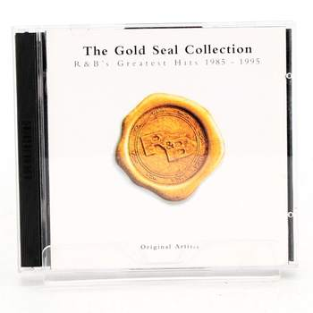 CD The Gold Seal Collection