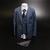 Chlapecký oblek značky Paisley