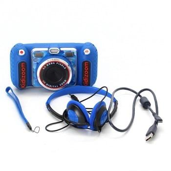 Dětský fotoaparát Vtech 80-520094 EN