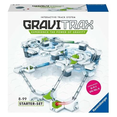 Dráha Ravensburger GraviTrax Starter Set