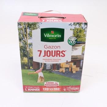 Semena trávy značky Vilmorin 3kg