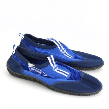 Boty do vody Cressi modré