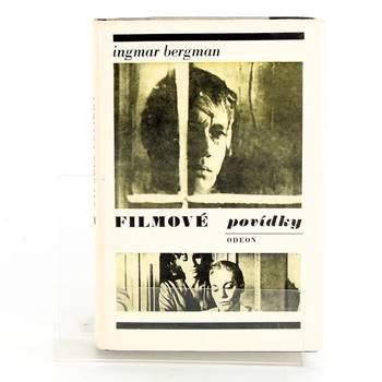 Kniha Ingmar Bergman: Filmové povídky