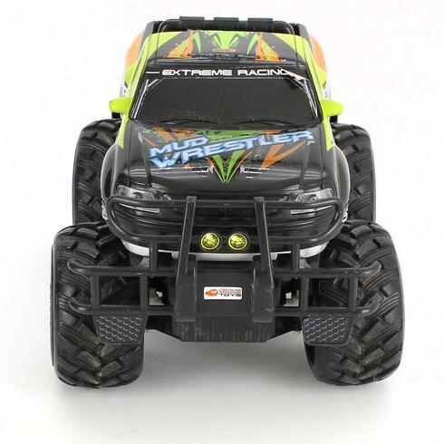 Auto na ovládání Dickie Toys MUD WRESTLER