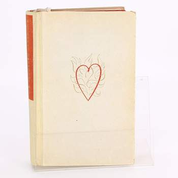 Kniha Barbara J.F. Jacobsen