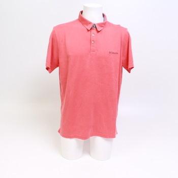 Pánské tričko s límečkem Columbia 1772721
