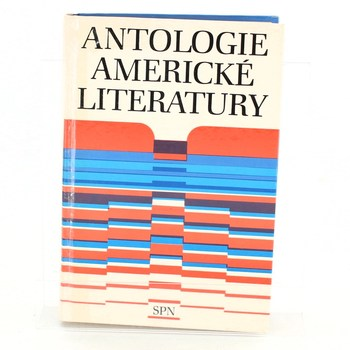 Josef Jařab: Antologie americké literatury