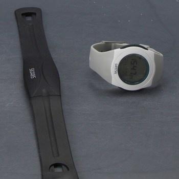 Hodinky s hrudním pásem Sanitas SPM-25