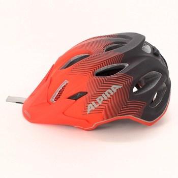 Dětská helma Alpina Carapax Junior 51-56 cm