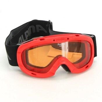 Lyžařské brýle Alpina 7050488