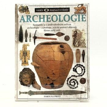 Jane McIntosh: Archeologie