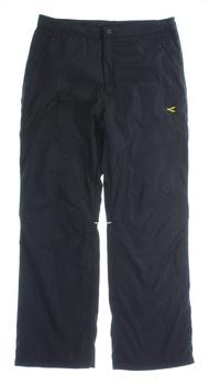 Pánské kalhoty Epister černé barvy