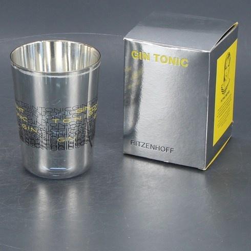 Sklenice RITZENHOFF Gin Tonic