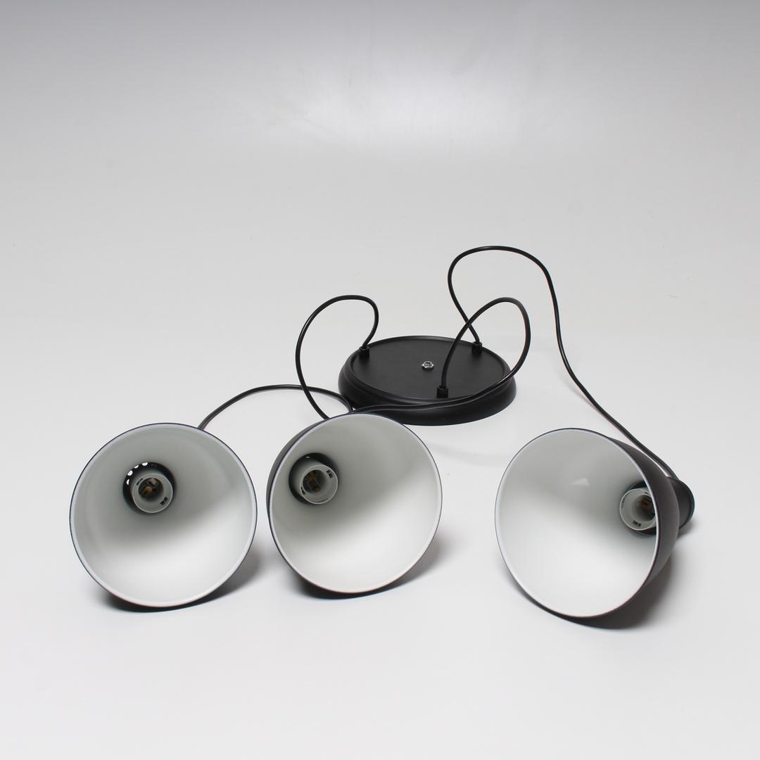 Stropní LED svítidlo Eglo CY691 49465