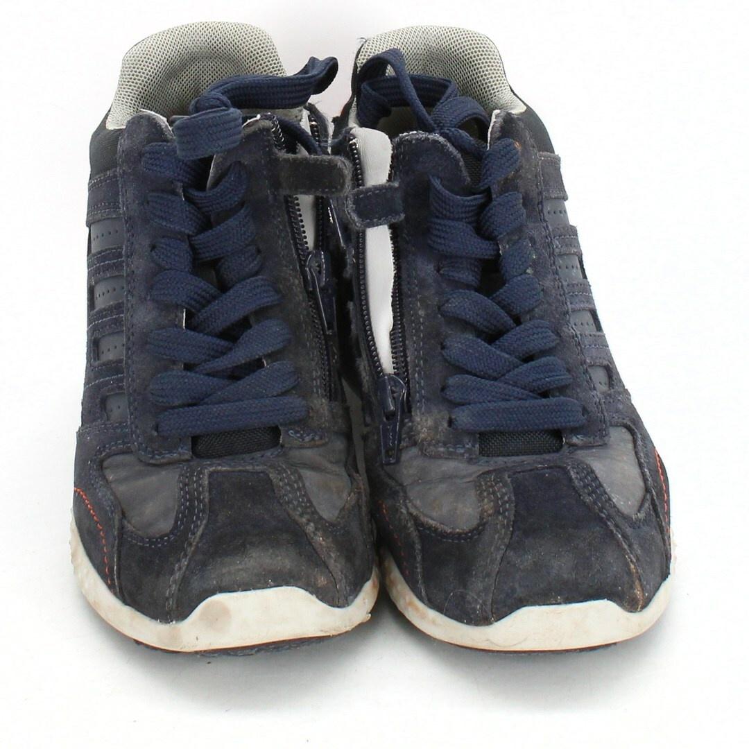 Dětské boty Geox J94ABB022CL vel.36