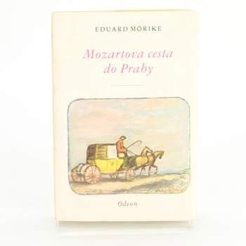 Kniha Eduard Mörike:Mozartova cesta do Prahy