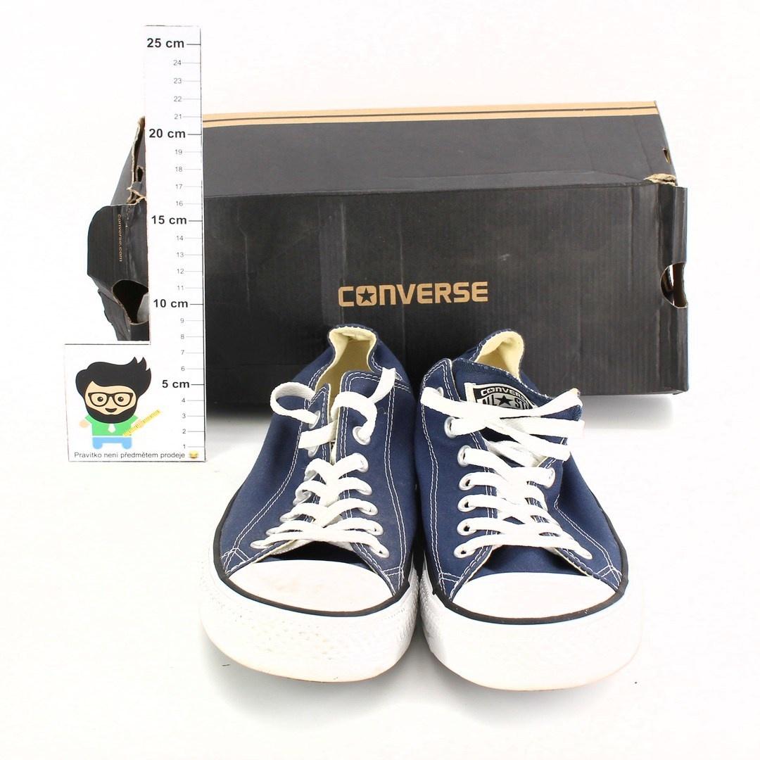 Converse Chuck Taylor All Star M9697 Navy Blue