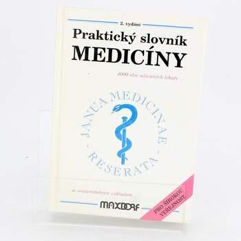 Martin Vokurka: Praktický slovník medicíny