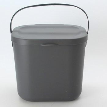 Odpadkový koš Rotho 1030308853 Albula